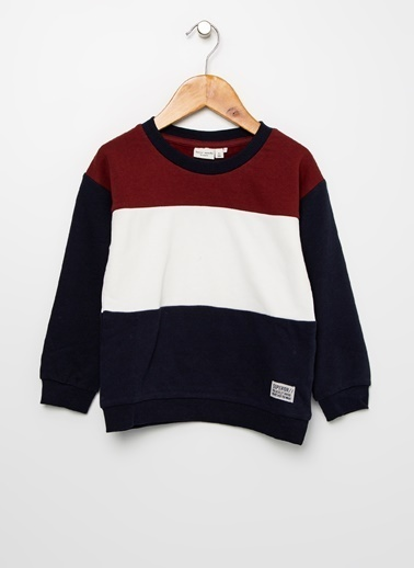 Name It Sweatshirt Bordo